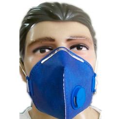 Respirador Descartável
